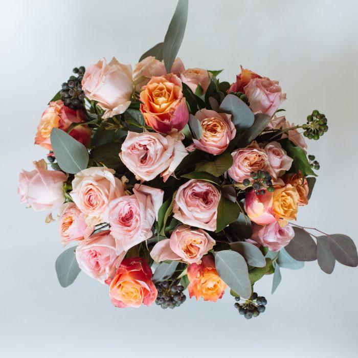 Floom Rose Mary Medium Rose Vase 3