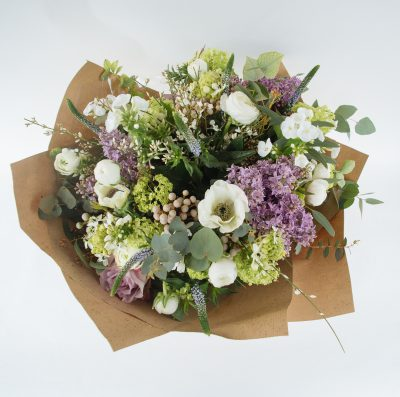 Floom Fresh Flower Co Memory Lane Candle 3