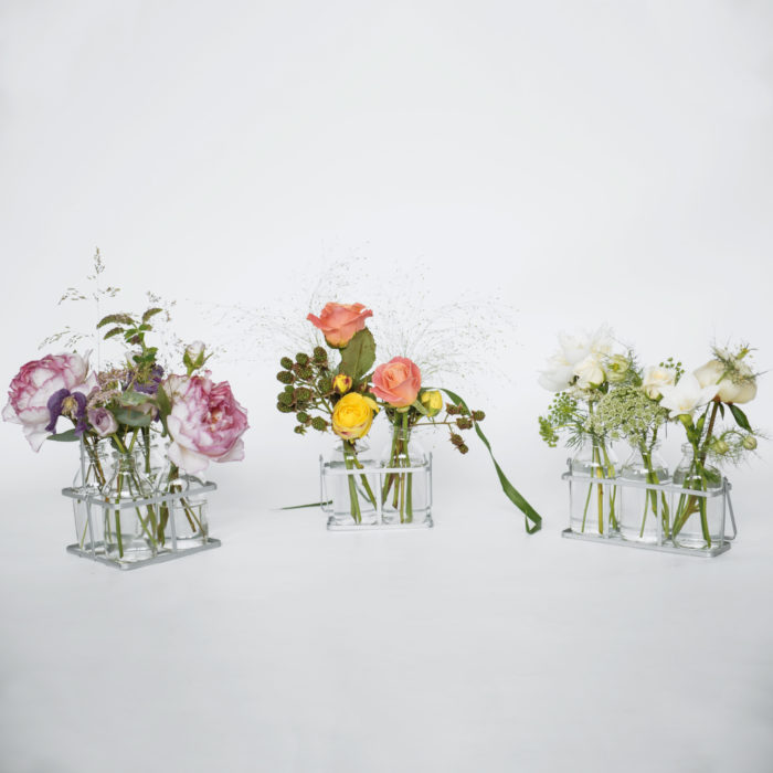 Floom Your London Florist Milk Bottles 1