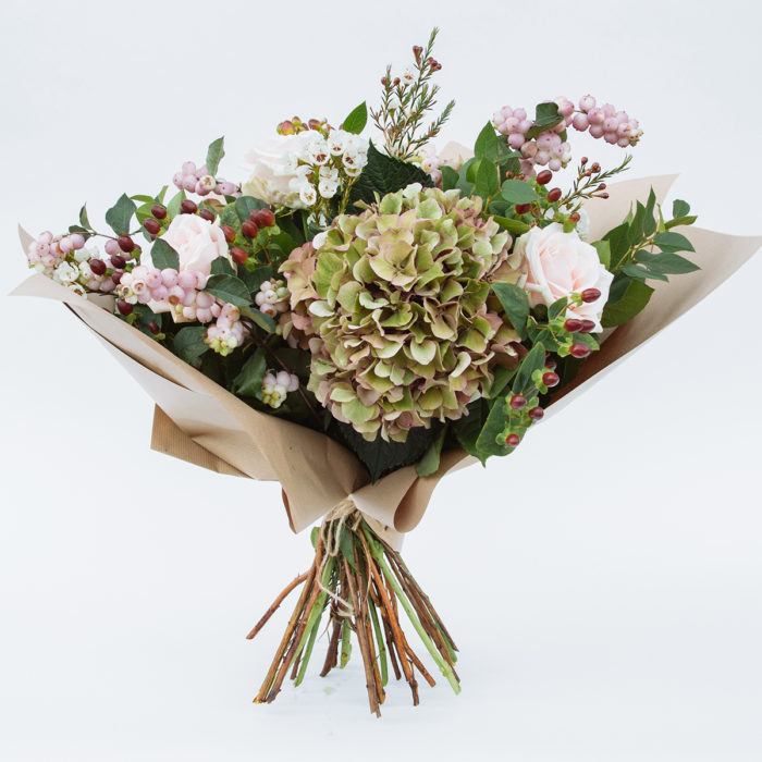 Floom Fresh Flower Company Mist Pink 1