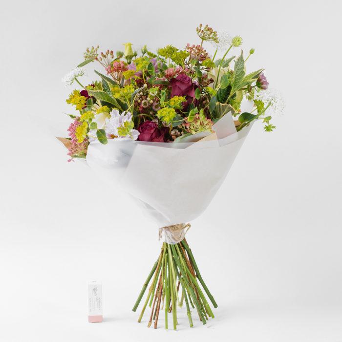 Floom Botanique Workshop Kiehls Bouquet 1
