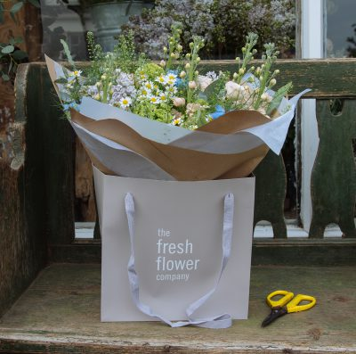 Floom Fresh Flower Co Daisy Nigella 2