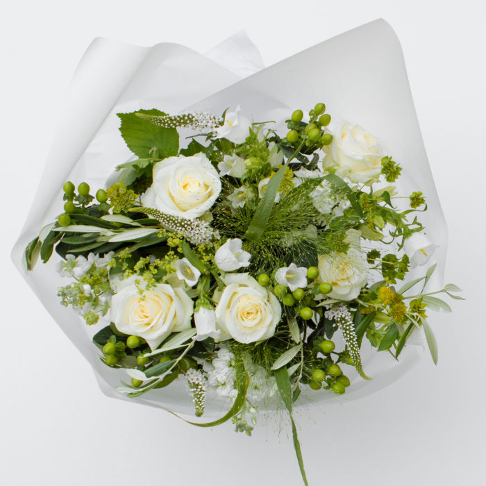 Floom The Fresh Flower Company Olive 2