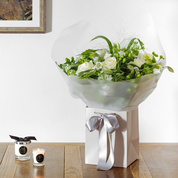 Floom The Fresh Flower Company Olive 3