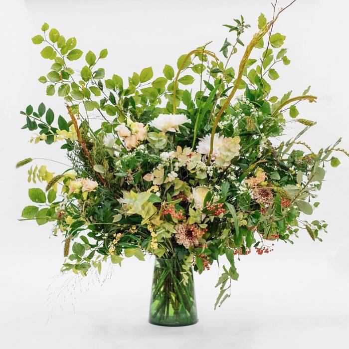 Floom Petersham Nurseries Neutral Vase Large 1