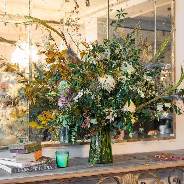 Floom Petersham Nurseries Neutral Vase Large 3
