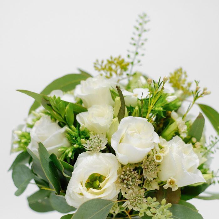 Floom Orchidiya Lisianthus Jam Jar 4