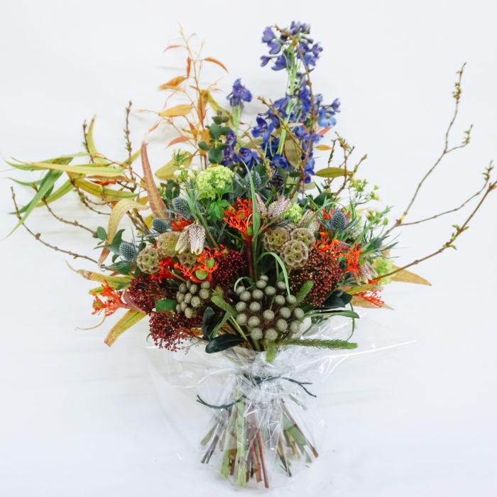 Floom Alice Mmcabe Bouquet Blue Red 1