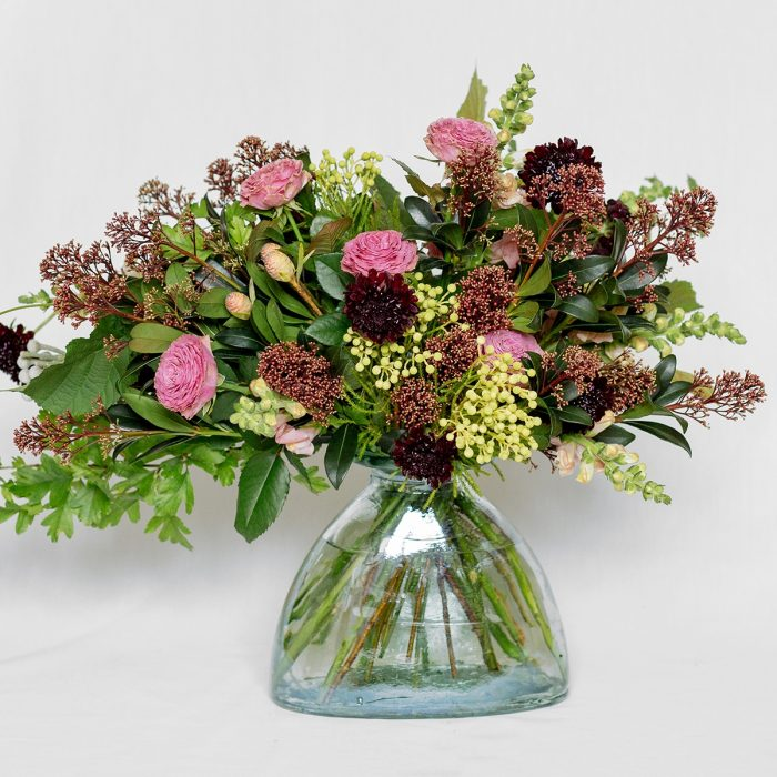 Floom Zeze Flowers Scabious Vase 1