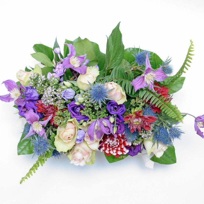 Floom Floys Flowers Basket Bouquet 2