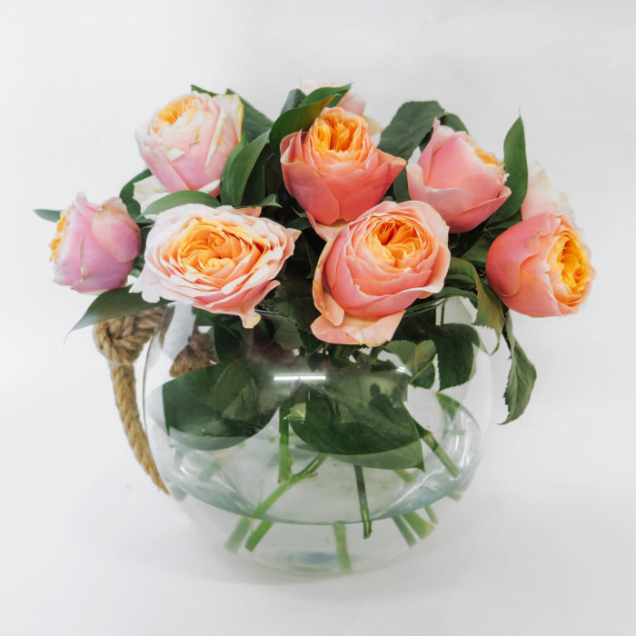 Floom Wild About Flowers Rose Sorbet 1