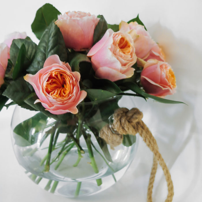 Floom Wild About Flowers Rose Sorbet 2
