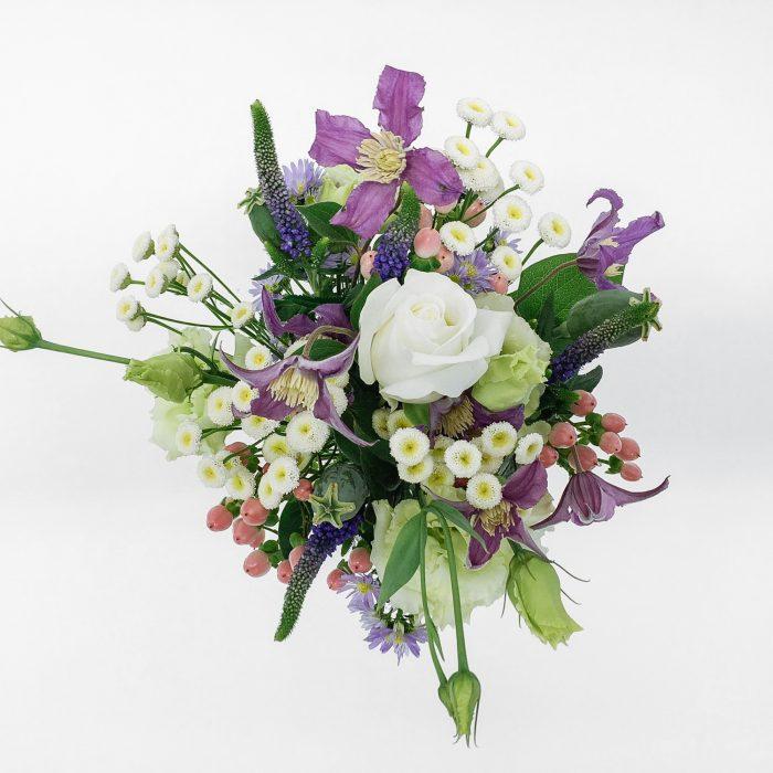 Floom Dw Floral Design Clematis Jar 2