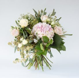 Floom The Fresh Flower Company Flowers Bouquet Soft Pinks Rose 1