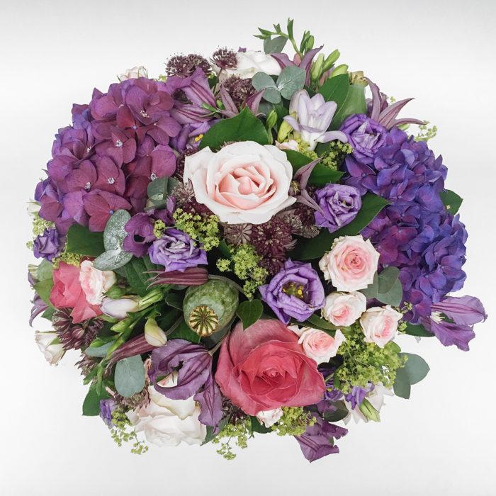 Floom Vendure Flowers Rose Box 2