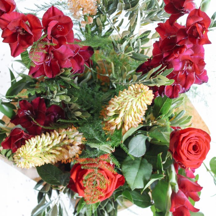 Floom Miss Moles Flower Emporium Summer Sunset Eremurus Gladioli 2