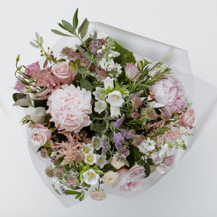 Floom The Fresh Flower Company Summer 2