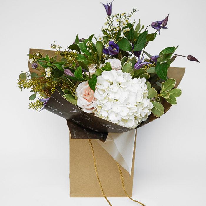 Floom Harleys Flowers Clematis Hydrangea Rose 1