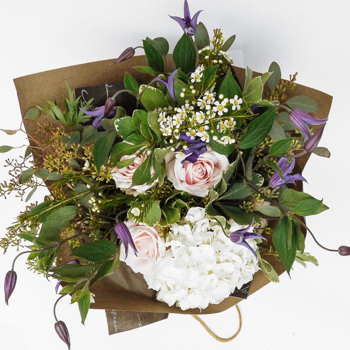 Floom Harleys Flowers Clematis Hydrangea Rose 2