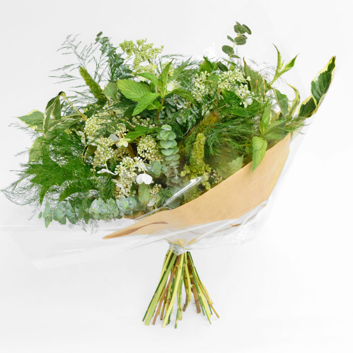 Floom Rebecca Avery Foliage Bouquet 1