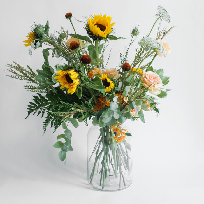 Floom Design By Nature Sunflowers 1