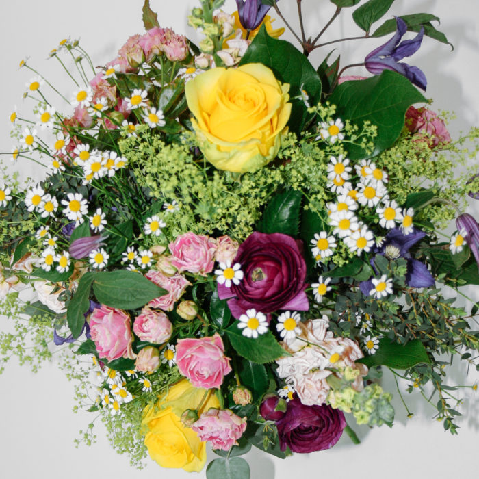 Floom Sonning Flowers Stock Bouquet Rose 2