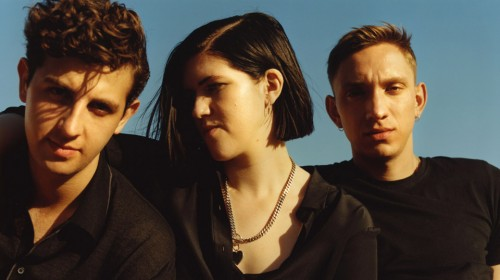 The xx (UK)