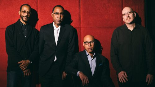 Joshua Redman: Still Dreaming (US)