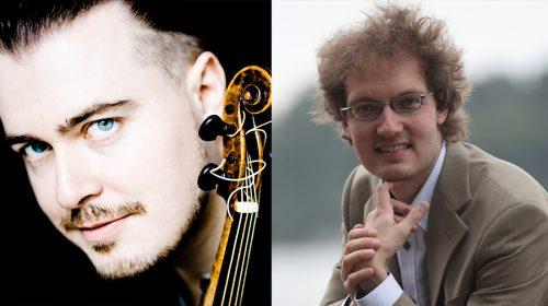 Dmitry Sinkovsky & Aapo Häkkinen (RU/FI)
