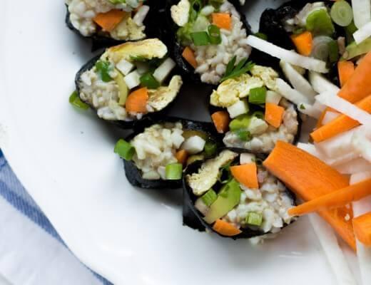 rezept-vegetarisches-sushi
