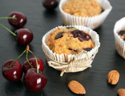 mandel-kirsch-muffins