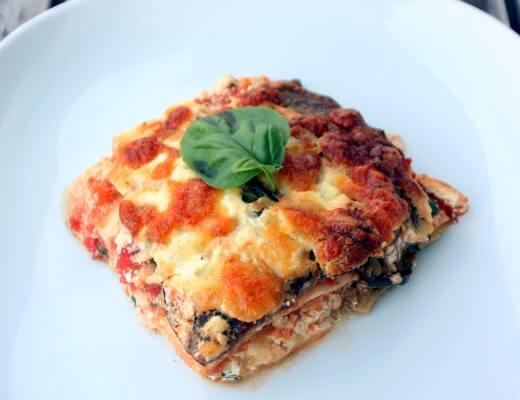 rezept-vegetarische-lasagne-geroestetes-gemuese