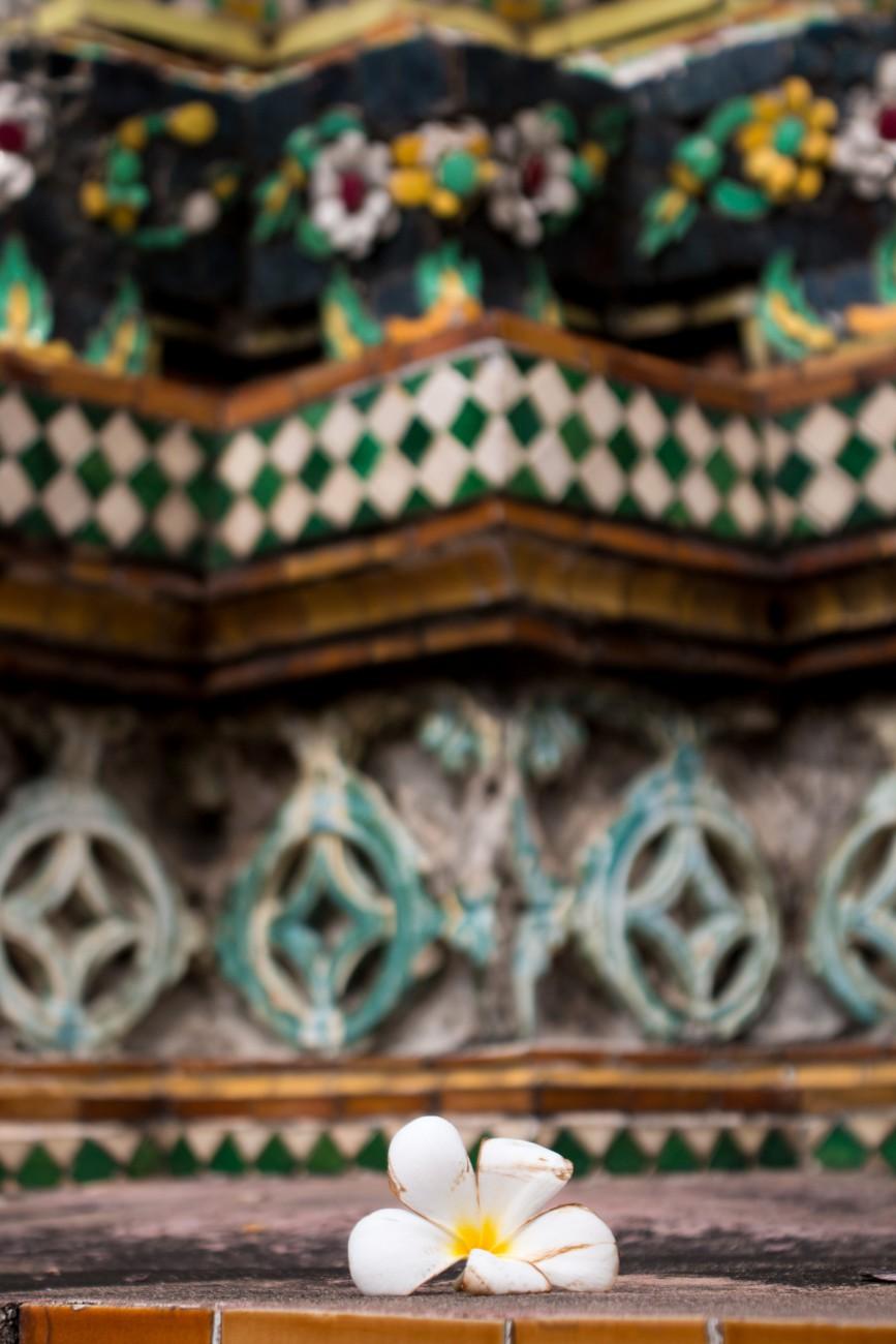 Thailand Bangkok Reisebericht