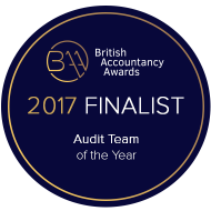Audit Team of The ?Year
