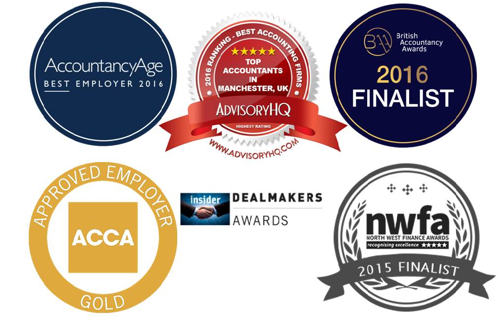 Our Recent Awards