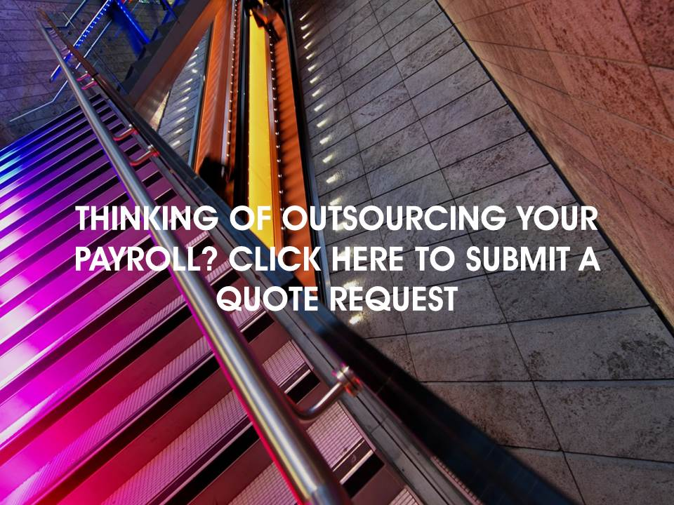 Payroll Quote