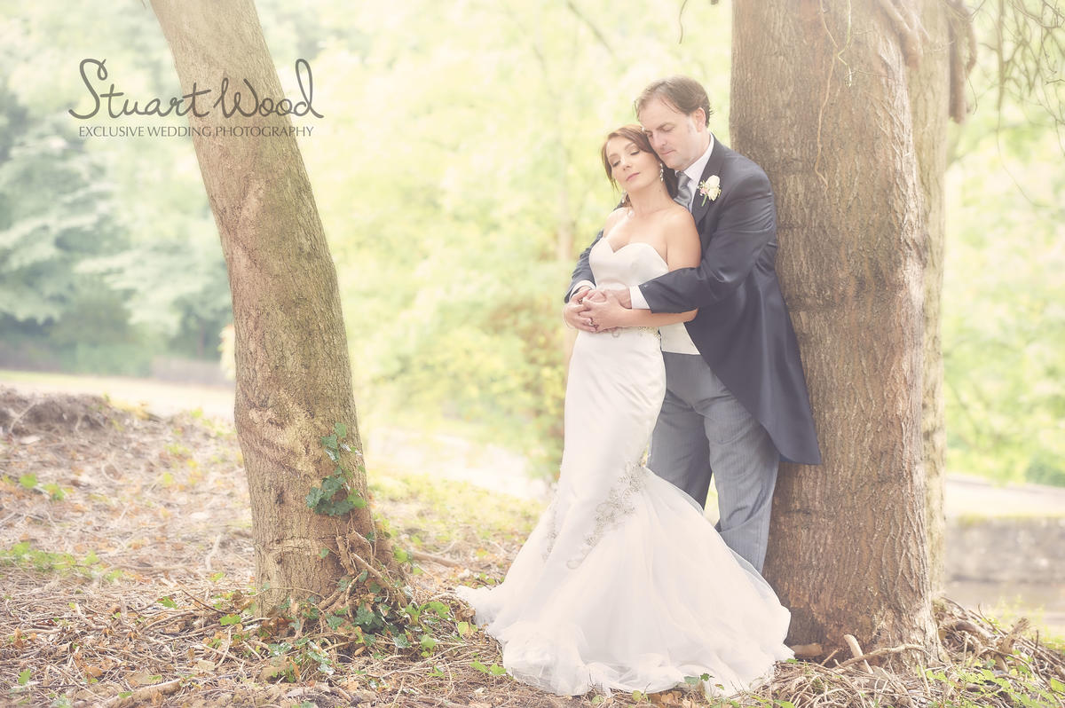 Stuart Wood Weddings / New Bath Hotel Matlock Weddings / S&G Wood