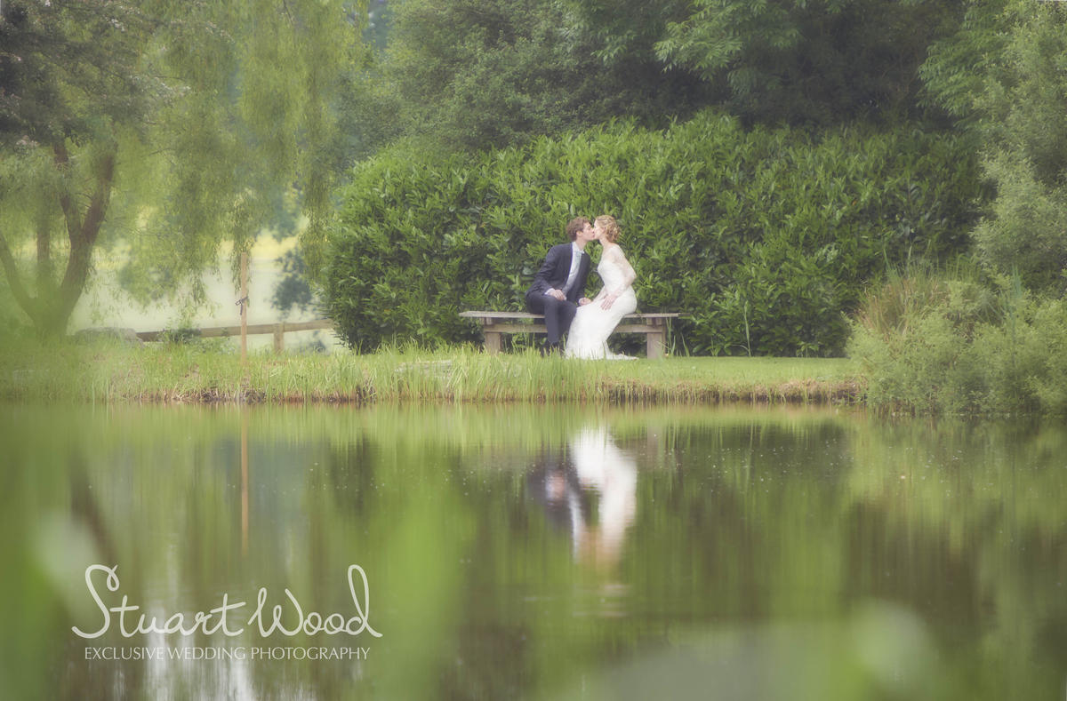 Stuart Wood Weddings / Sophie and Christian / Surrey Weddings