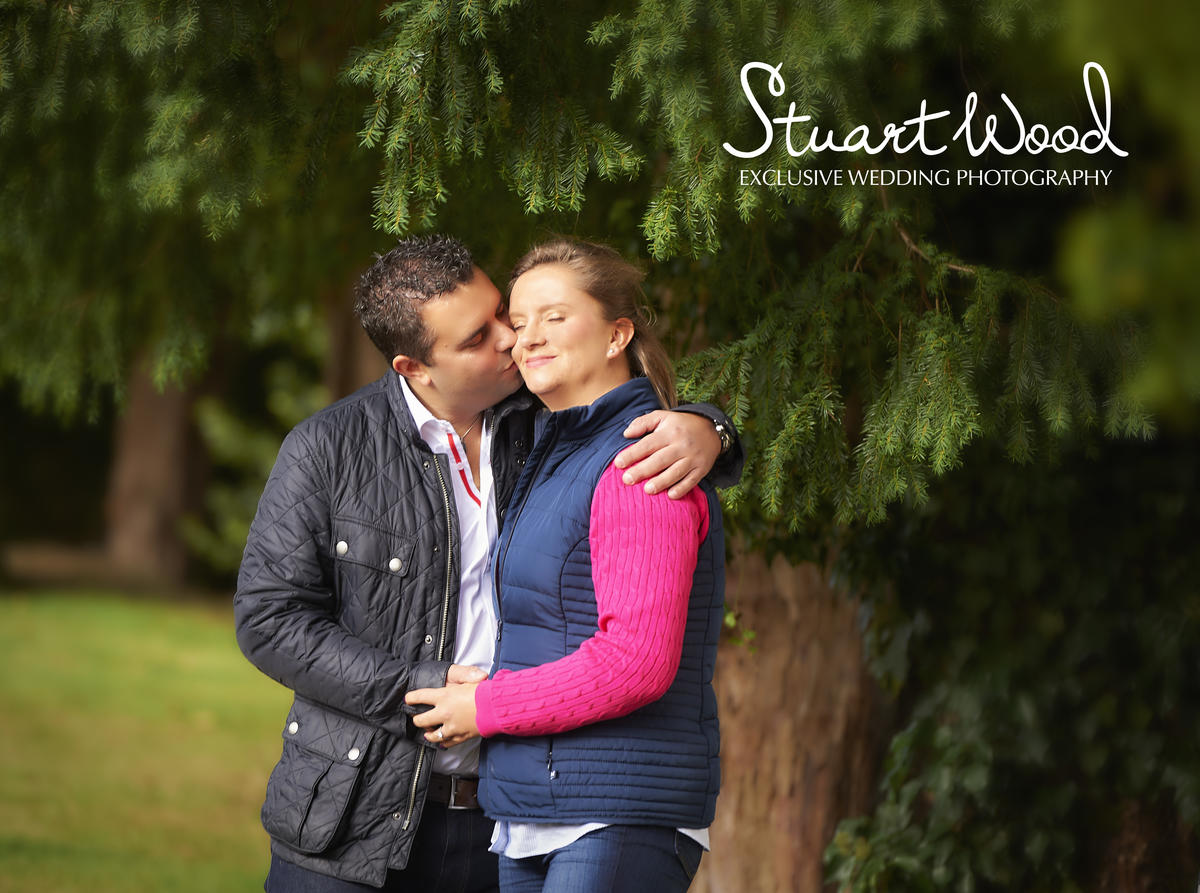 Stuart Wood Weddings / Four Seasons Weddings / Four Seasons Hampshire / Sheryl & Rob 7