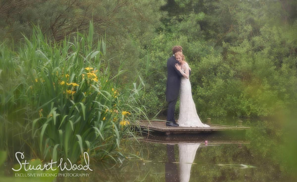 Stuart Wood Weddings / Christian & Sophie / Surrey Weddings