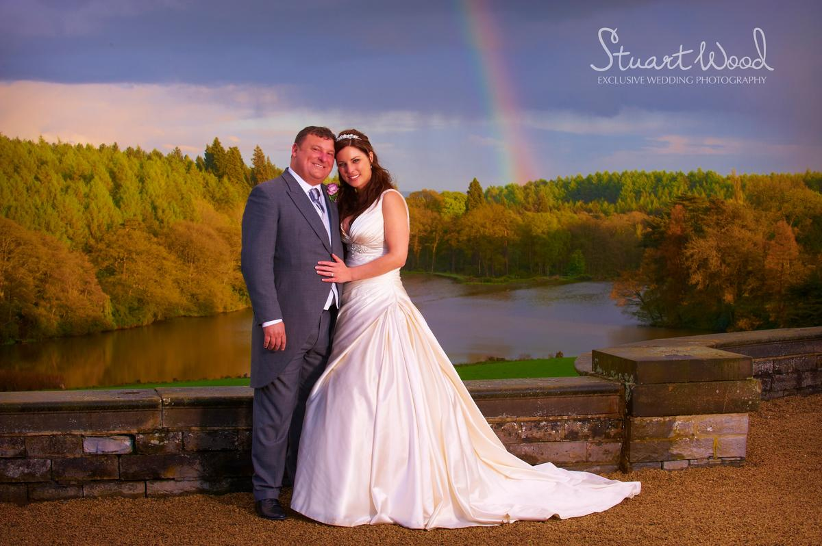 Stuart Wood Weddings / Osmaston Park Weddings / Katie & Steve
