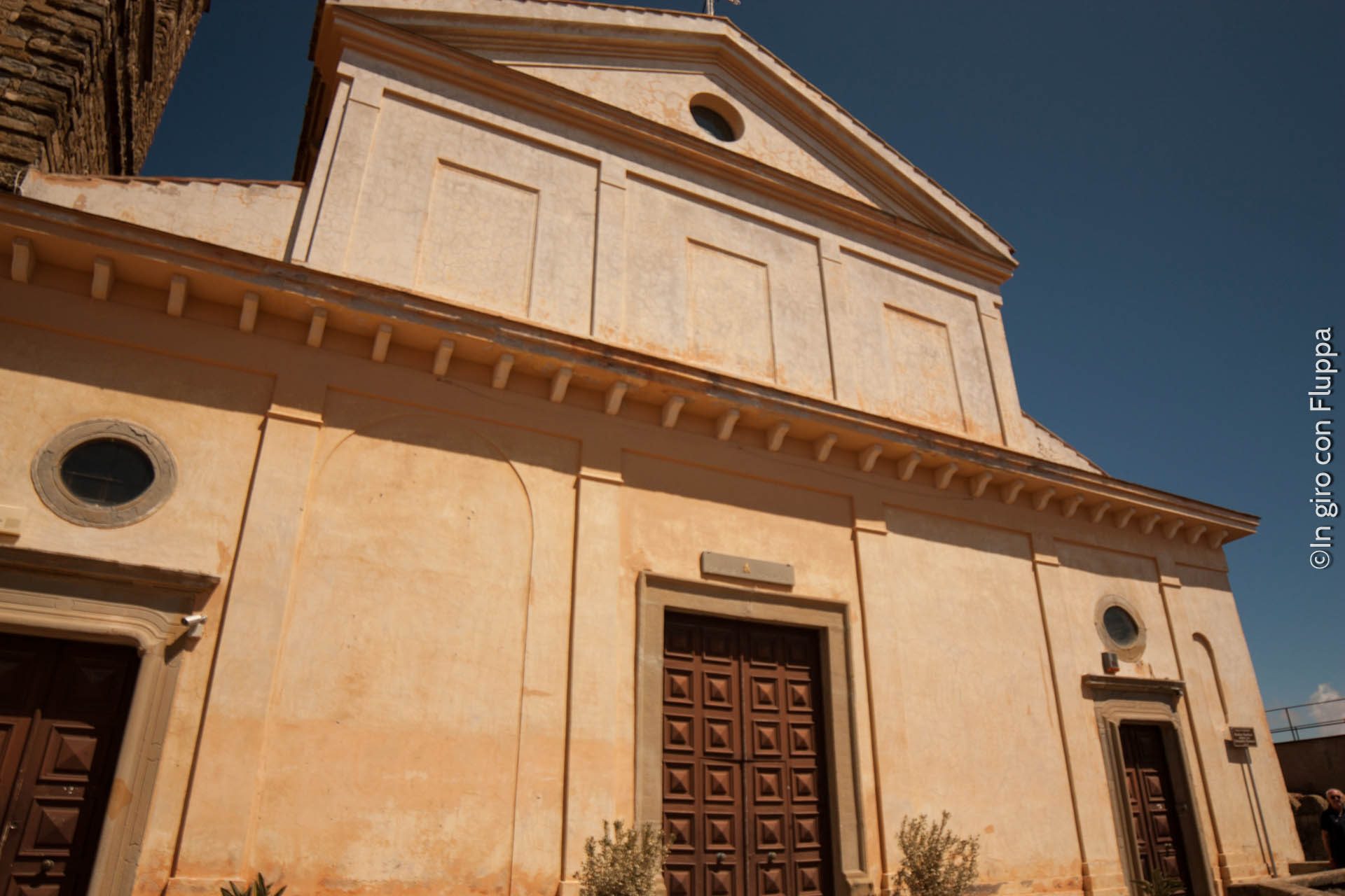 Castellabate - Basilica Pontificia Minore