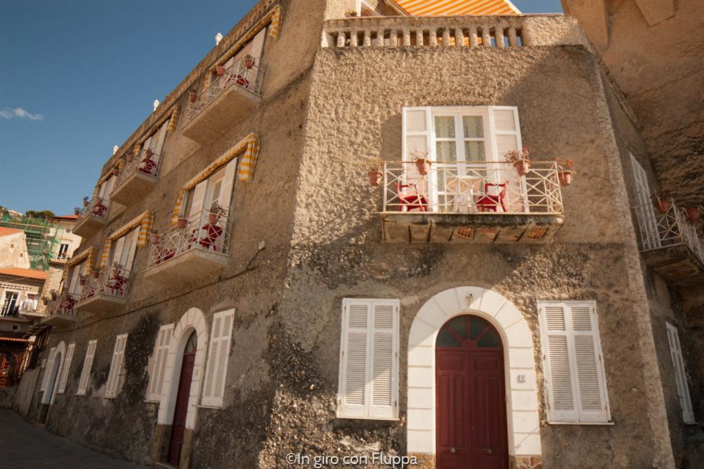 Palazzo Perrotti