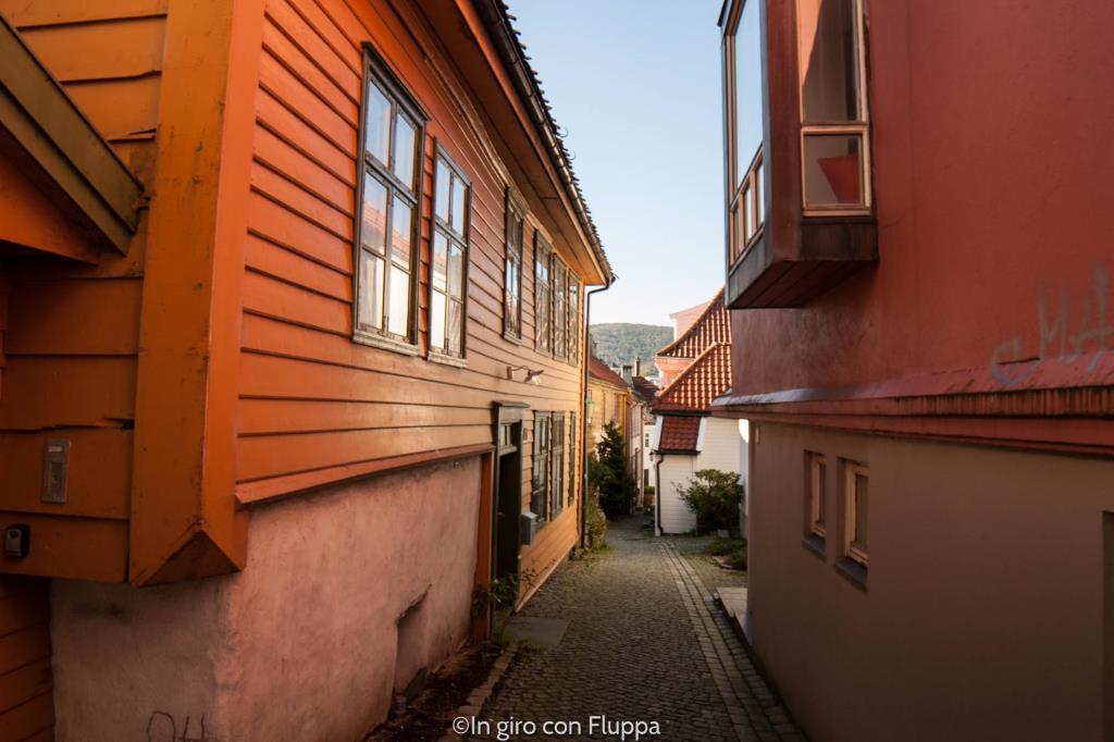 Cosa vedere a Bergen: Marken