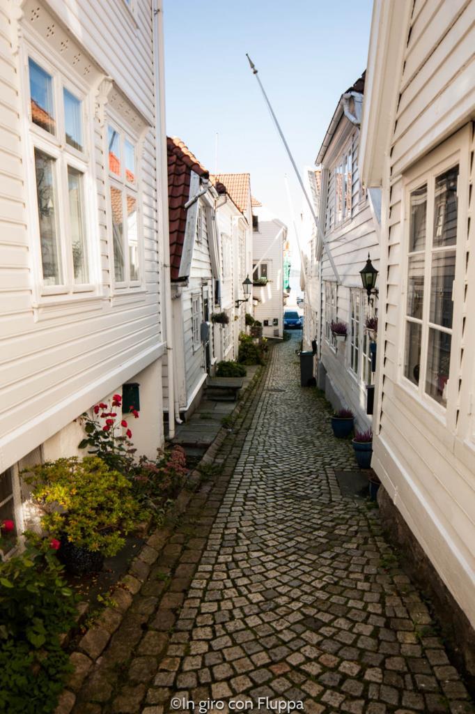 Cosa vedere a Bergen: Skuteviken