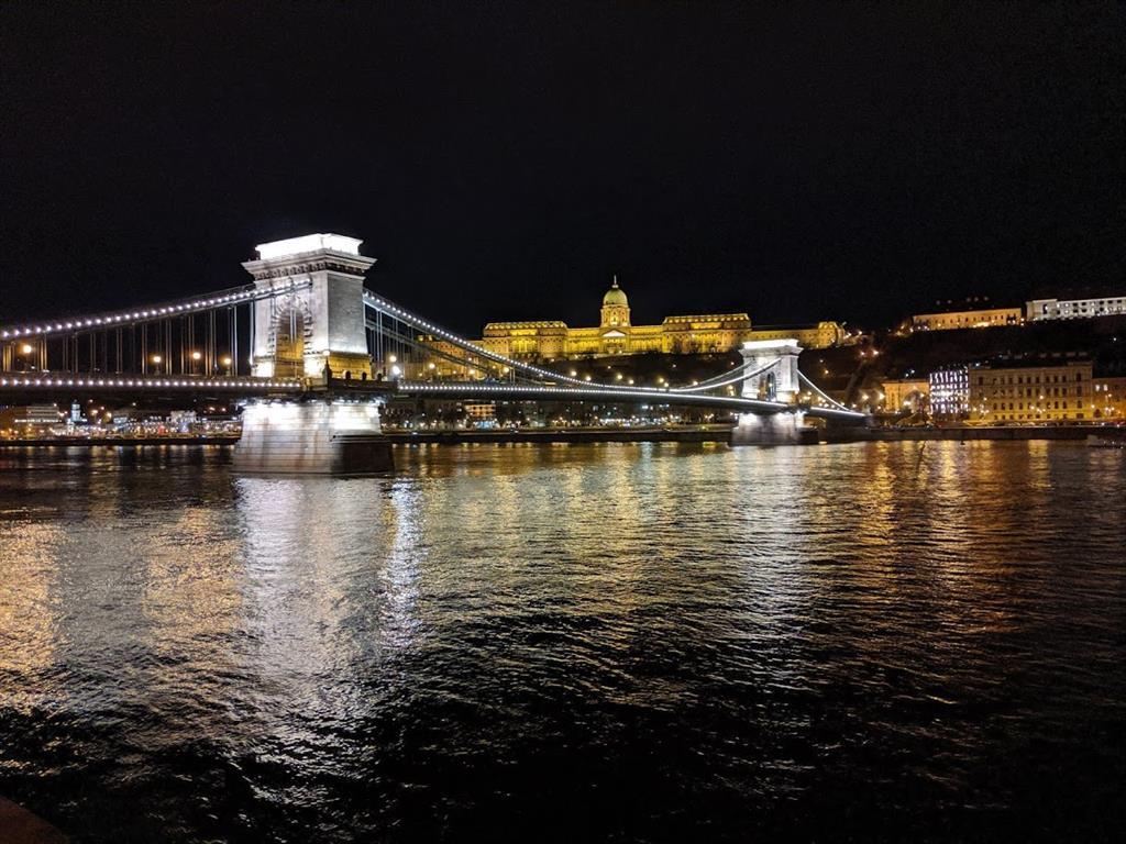 Come arrivare al centro di Budapest dall'aeroporto