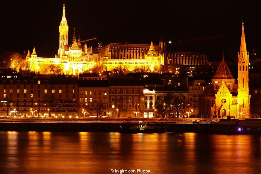 Cosa visitare a Budapest in 4 giorni: il Bastione dei Pescatori