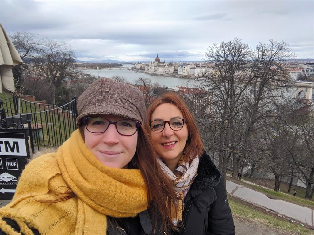Cosa visitare a Budapest in 4 giorni: la funicolare