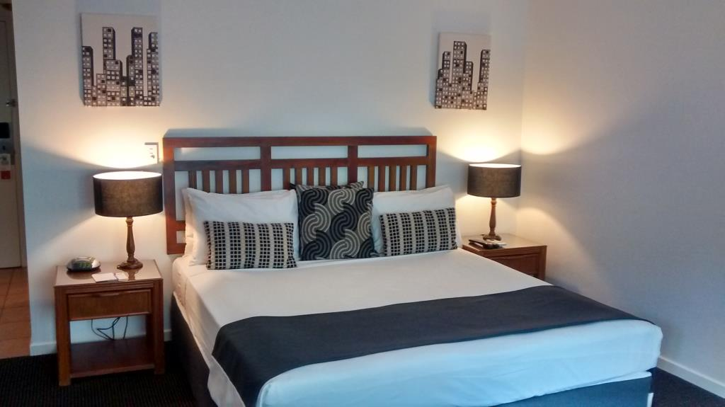 Ramada Resort, la nostra stanza