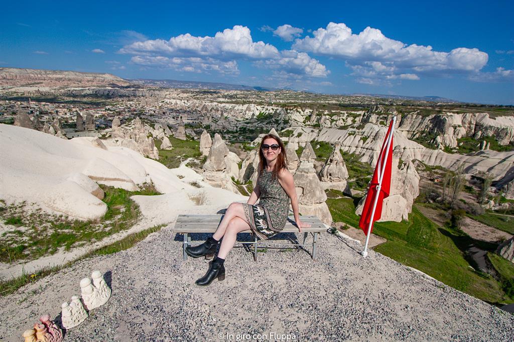 Info utili per organizzare il viaggio in Cappadocia: clima e abbigliamento